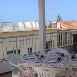 Self Catering Mare In Sicilia Marina Di Ragusa